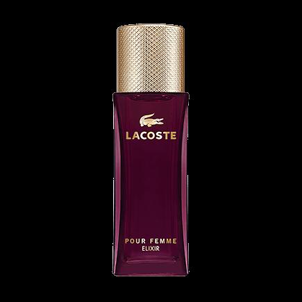 Lacoste Pour Femme Elixir Eau de Parfum Spray