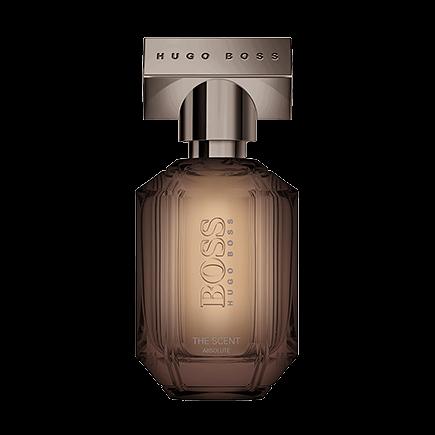 Hugo Boss The Scent Absolute Eau de Parfum Spray