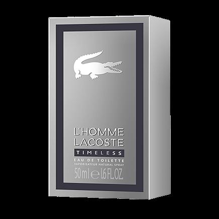 Lacoste L'Homme Timeless Eau de Toilette Spray