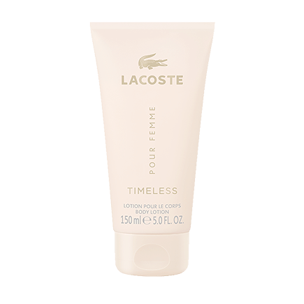Lacoste Pour Femme Timeless Body Lotion