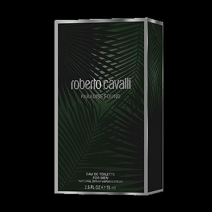 Roberto Cavalli Paradise Found for Men Eau de Parfum