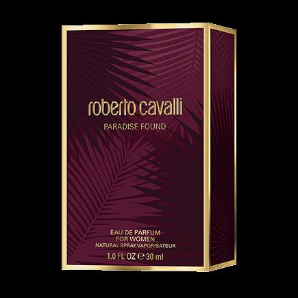 Roberto Cavalli Paradise Found for Women Eau de Parfum