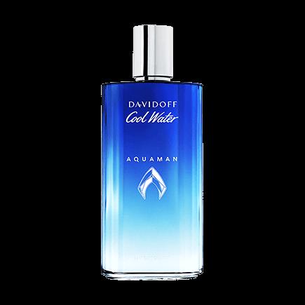 Davidoff Cool Water Man Collector's Edition Aquaman Eau de Toilette Spray
