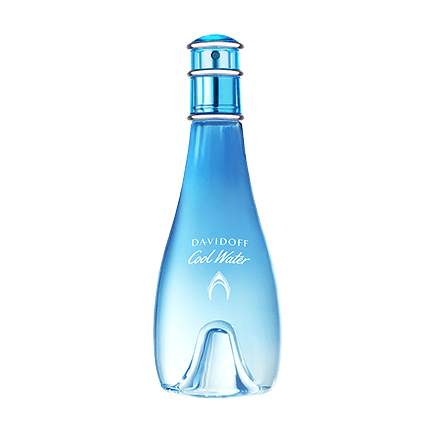 Davidoff Cool Water Woman Collector's Edition Mera Eau de Toilette Spray