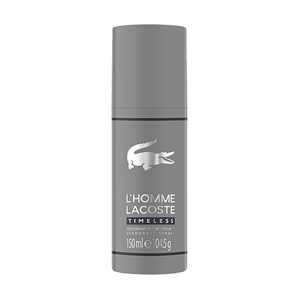Lacoste L'Homme Timeless Deo Spray