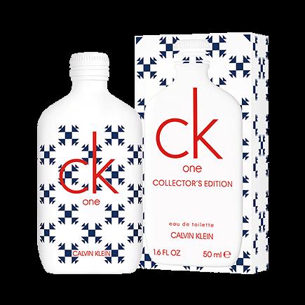Calvin Klein CK One Collector's Edition Eau de Toilette Spray