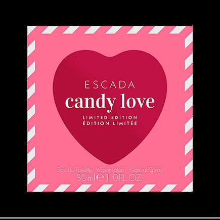 Escada Candy Love Eau de Toilette Spray