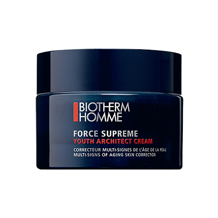 Biotherm Homme Gesichtscreme Force Supreme Youth Architect Cream