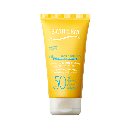 Biotherm Solaires Creme Solaire Anti-Age LSF 50