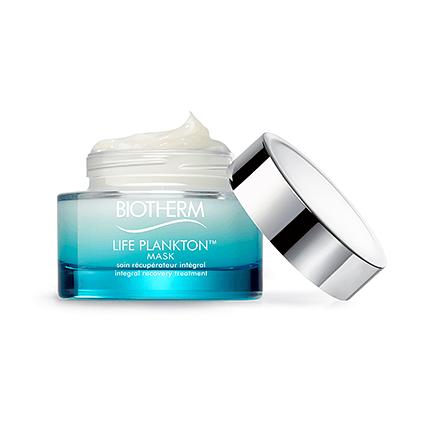 Biotherm Gesichtsmaske Life Plankton™ Essence Mask 75ml
