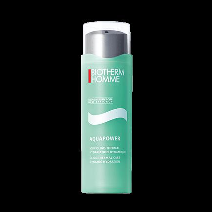 Biotherm Homme Gesichtsgel-Creme Aquapower PNM