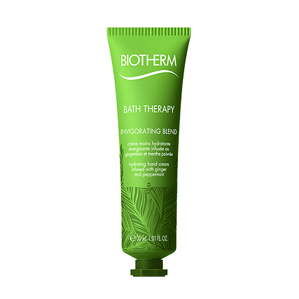 Biotherm Bath Therapy Invigorating Blend Handcreme
