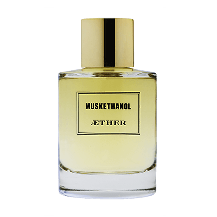 Aether Muskethanol Eau de Parfum Spray
