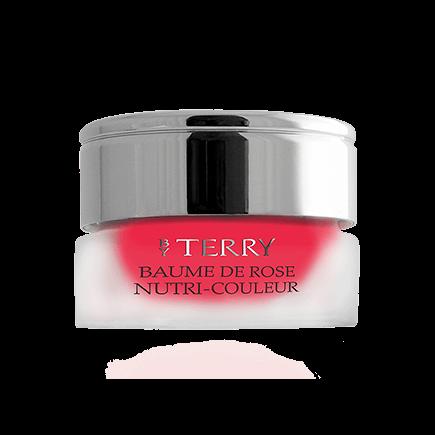 By Terry Lippen Baume de Rose Nutri Color 3- Cherry Bomb