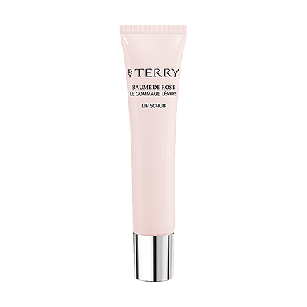 By Terry Pflege Baume De Rose Le Gommage Levres