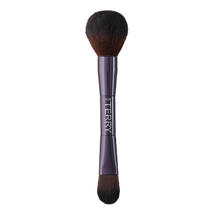 By Terry Tools Tool-Expert Dual-Ended Liquid & Powder Brush