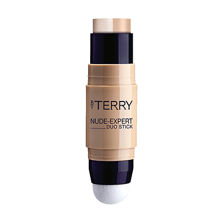 By Terry Nude Expert Foundation 4 Rosy Beige