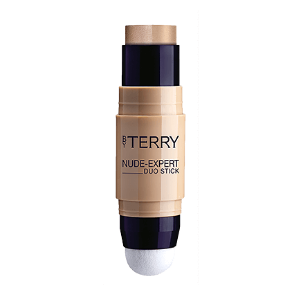 By Terry Nude Expert Foundation 5 Peach Beige
