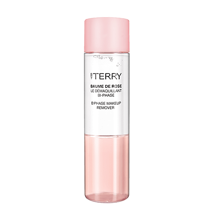 By Terry Pflege Baume De Rose Bi-Phase Make-Up Remover