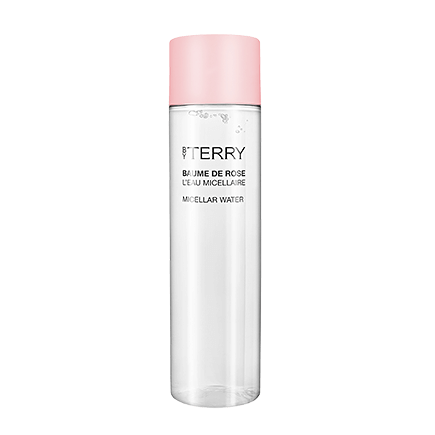 By Terry Pflege Baume De Rose Micellar Water
