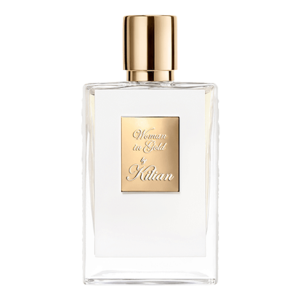 WOMAN IN GOLD EDP REFILLABLE SPRAY