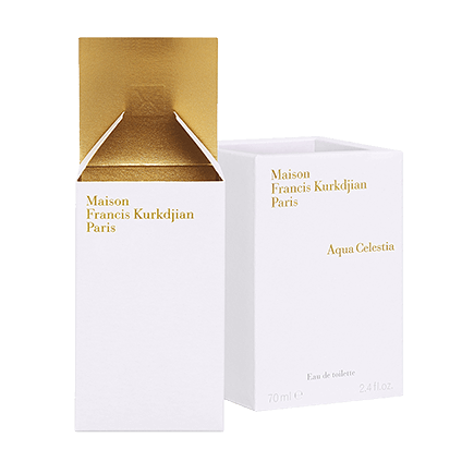 Maison Francis Kurkdjian Aqua Celestia Eau de Toilette
