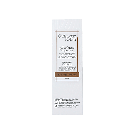 Christophe Robin Temporary coloring gel