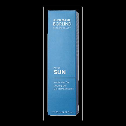 ANNEMARIE BÖRLIND SUN After Sun Kühlendes Gel