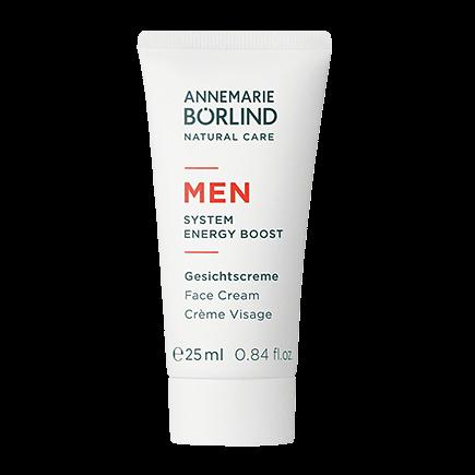 ANNEMARIE BÖRLIND FOR MEN Gesichtscreme