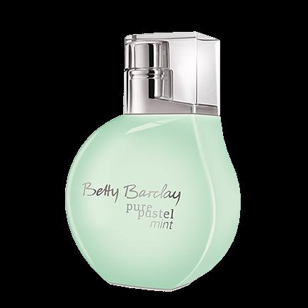 Betty Barclay Pure Pastel Mint Eau de Parfum Natural Spray