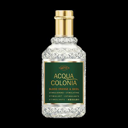 Acqua Colonia 4711 Blood Orange & Basil Eau de Cologne Spray