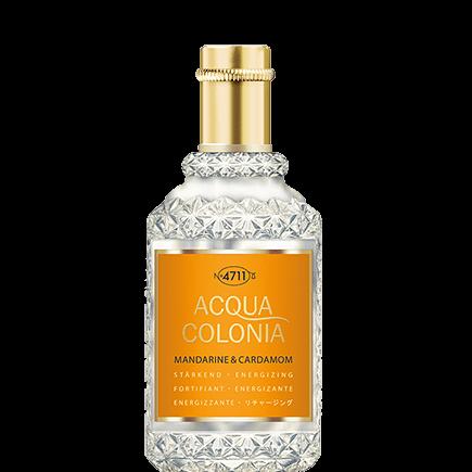 4711 Acqua Colonia Mandarine & Cardamom Eau de Cologne Spray