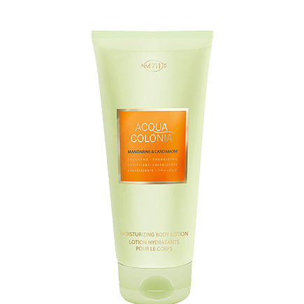 4711 Acqua Colonia Mandarine & Cardamom Body Lotion