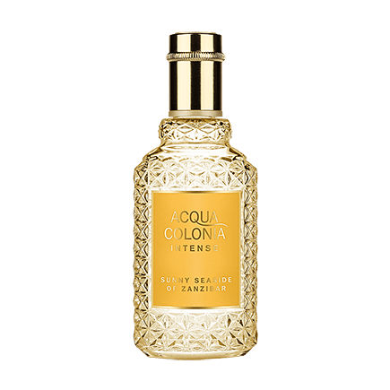 4711 Intense Sunny Seaside of Zanzibar Eau de Cologne Spray