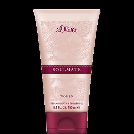 s.Oliver Soulmate Women Shower Gel