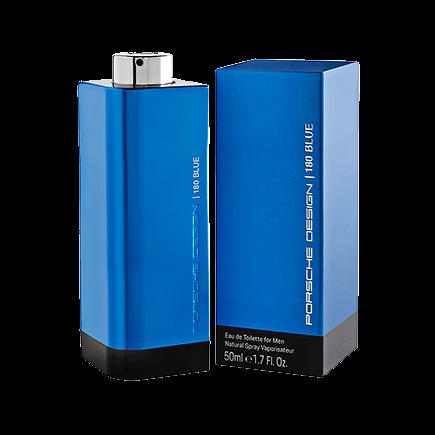 Porsche Design 180 Blue Eau de Toilette Spray