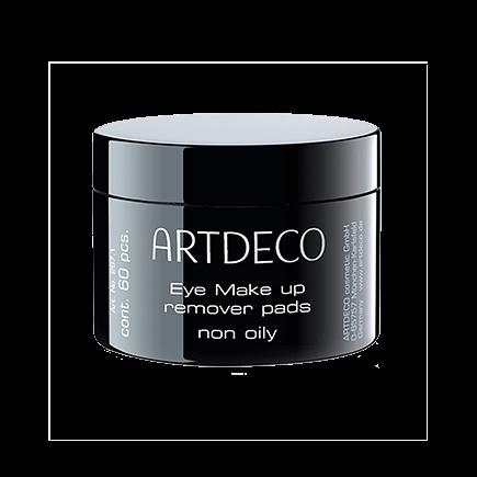 ARTDECO Eye Makeup Remover Pads - non-oily 2