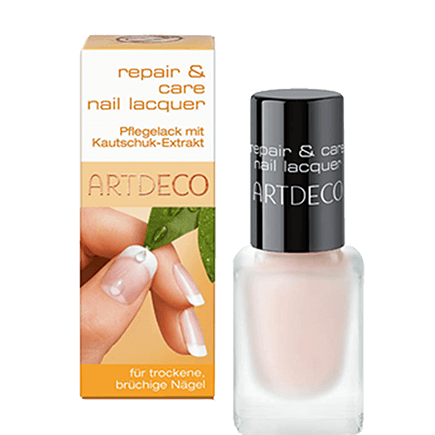 ARTDECO Repair And Care Nail Lacquer 2