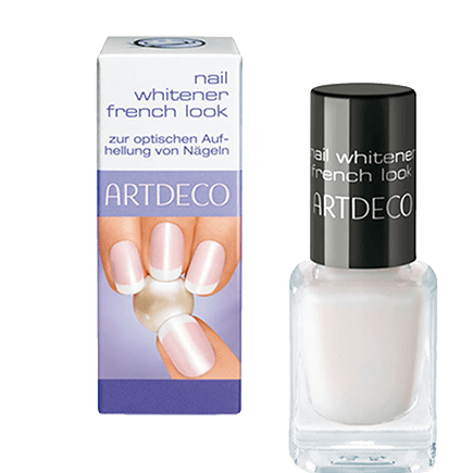 ARTDECO Nail Whitener French Look 2