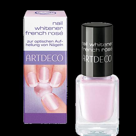 ARTDECO Nail Whitener French Rosé 2