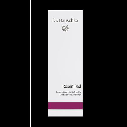Dr. Hauschka Baden & Duschen Rosen Bad
