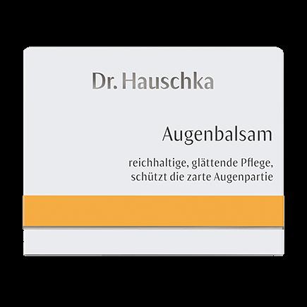 Dr. Hauschka Gesichtspflege Augenbalsam