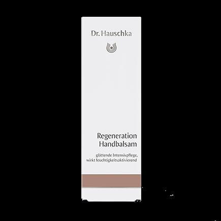 Dr. Hauschka Regenerationspflege Regeneration Handbalsam