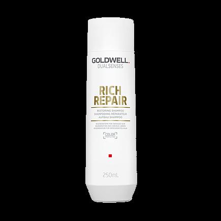 Goldwell Dualsenses Rich Repair Aufbau Shampoo