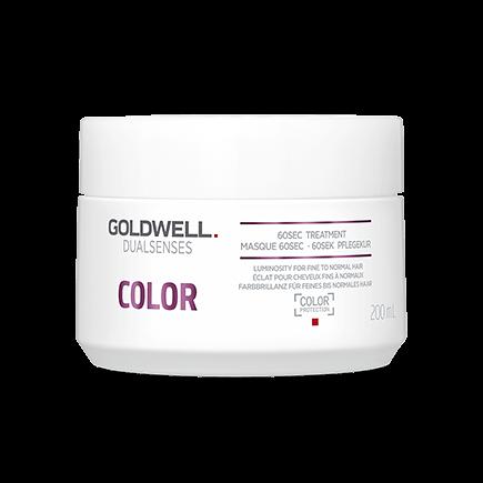 Goldwell Dualsenses Color 60sec-Treatment