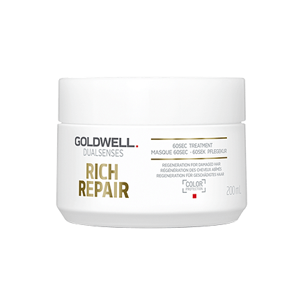 Goldwell Dualsenses Rich Repair 60 Sek Pflegekur