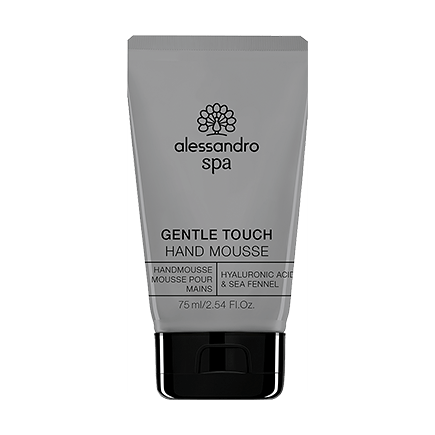Alessandro Spa Gentle Touch Handcreme