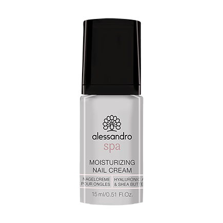 Alessandro Spa Nagelcreme