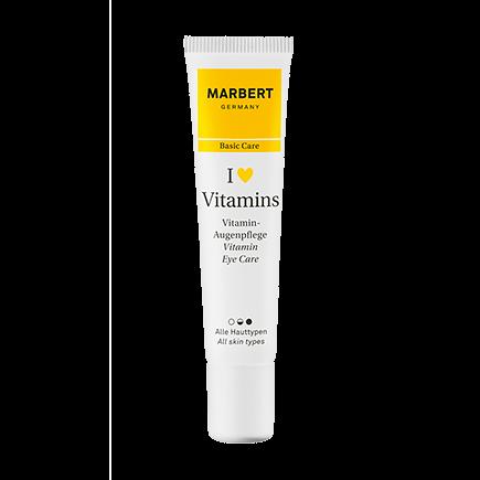 Marbert Vitaminreiche Augenpflege