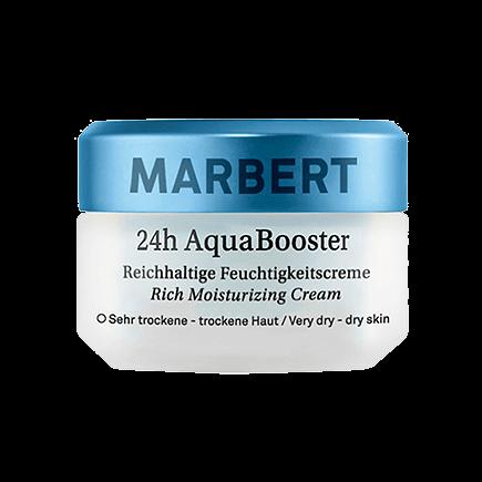 Marbert Feuchtigkeitscreme für trockene Haut